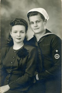 Marge and Bill Doerr
