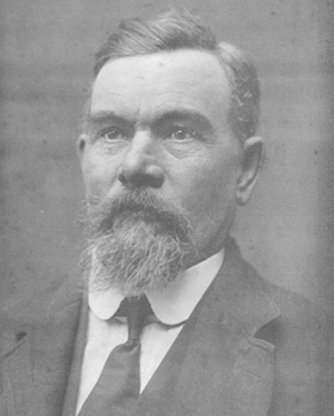 William J Doerr