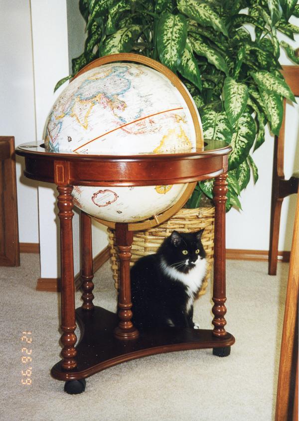 Katie December 26, 1999
